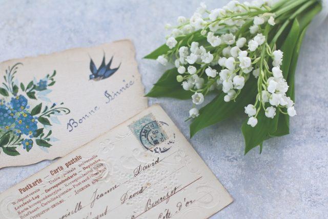 孫への手紙